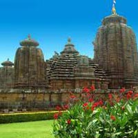 Gems of Orissa Tour