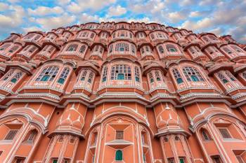 Pink City Jaipur   – 03 Night / 04 Days Tour