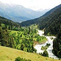 Paradise on Earth Kashmir Tour