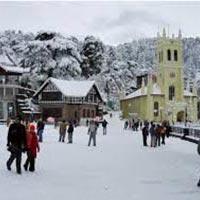 Natural Beauty of Himachal Pradesh