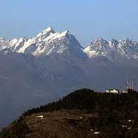 Kalimpong West Bengal Tour (3 D & 2 N)