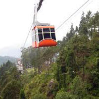 Darjeeling & Gangtok West Bengal Tour (4 D & 3 N)
