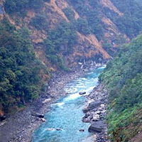 Gangtok & Lachung West Sikkim Tour (4 D & 3 N)