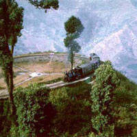 Darjeeling and Gangtok Tour (5 D & 4 N)
