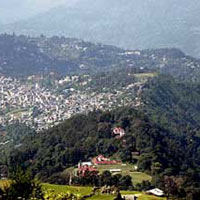 Kalimpong - Pelling - Gangtok Tour (5 D & 4 N)
