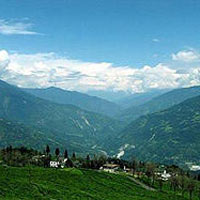 Gangtok - Lachen - Lachung Tour Package ( 6 D & 5 N)