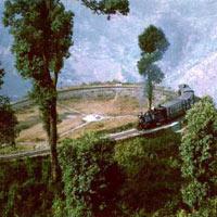 Gangtok & Darjeeling Package (6 D & 5 N)