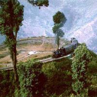 Darjeeling - Lachung - Gangtok Package (6 D & 5 N)