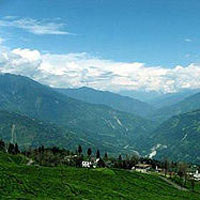Gangtok - Lachen - Lachung - Darjeeling Tour Package (7 D & 6 N)