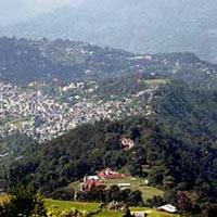 Kalimpong - Pelling - Gangtok Tour Package (7 D & 6 N)