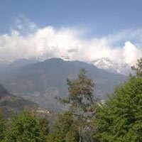 Pelling - Ravangla - Gangtok Tour Package (8 D & 7 N)
