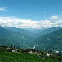 Gangtok - Lachung - Pelling Tour Package (8 D & 7 N)
