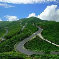 Gangtok - Lachen - Lachung - Pelling - Darjeeling Tour Package (8 D & 7 N)