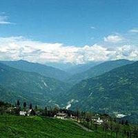 Pelling - Gangtok - Lachen - Lachung - Kalimpong Tour (9 D & 8 N)