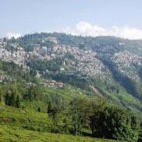 Gangtok - Lachen - Lachung - Pelling - Kalimpong Special Tour Package (10 D & 9 N)