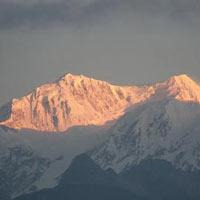 Pelling - Gangtok - Lachen - Lachung Tour (10 D & 9 N)
