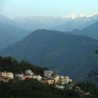 Pelling - Gangtok - Lachen - Kalimpong - Darjeeling Tour (10 D & 9 N)