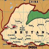 Bhutan Tour (8 D & 7 N)