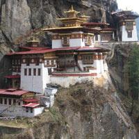 Best of Bhutan Tour (7 D & 6 N)