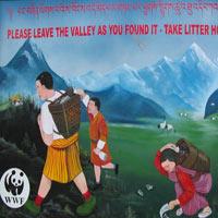 Druk Wangyal Lhakhang Festival Package (8 D & 7 N Bhutan Tours)