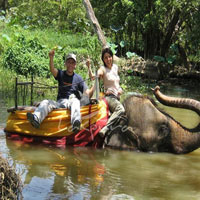 Sri Lanka Holiday Package (8 D & 7 N)