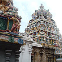 Sri Lanka Holiday Tour (5 D & 4 N)