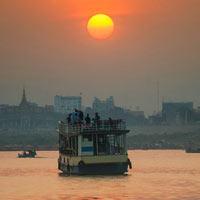 Days Beauty of Phnom Penh Tour