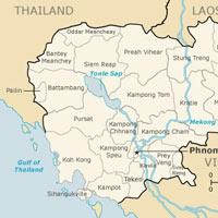 Siem Reap - Angkor Wat Highlights Package
