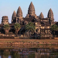Days Angkor World Heritage Reveal Package