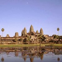 Special Tour Angkor Cambodia (6 D & 5 N)