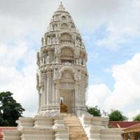 Beauty of Phnom Penh Capital & Angkor Wat, Cambodia Tour