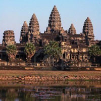 Cambodia Angkor Adventure Tour (8 D & 7 N)