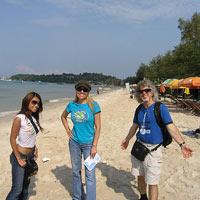 Cambodia South & North Trip (12 D & 11 N)
