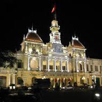 Vietnam Tour Package (11 D & 10 N)