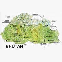 Thimphu - Paro - Punakha - Wangduephodrang - Bhutan Tour (6 D & 5 N)