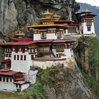 Land of Thunder Dragon - Bhutan Tour (7 D & 6 N)