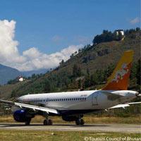 Magical Bhutan Tour (6 D & 5 N)