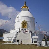 Kathmandu - Pokhara - Chitwan National Park (8 D & 7 N)