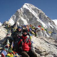 Everest Base Camp Trekking Tour (15 D & 14 N)
