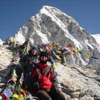 Everest Base Camp Trekking Tour (15 D & 14 N)
