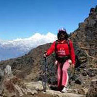 Langtang Valley Trek (10 D & 9 N)