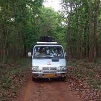 Orissa Wildlife Tour (06 Nights / 07 Days)