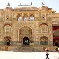 Discover Rajasthan Package ( Delhi - Jaipur - Jodhpur - Jaisalmer - Bikaner )