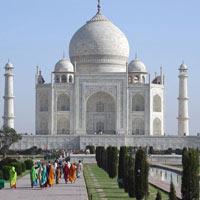 Exotic Rajasthan Package ( Delhi  -  Agra  -  Ranthambhore  -  Jaipur  -  Udaipur -  Pushkar )