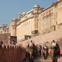 Glimpse of Rajasthan Tour ( Jaipur - Jodhpur - Udaipur ) 06 Nights / 07 Days