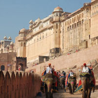 Glimpse of Rajasthan Tour ( Jaipur - Jodhpur - Udaipur ) 06 Nights / 07 Days