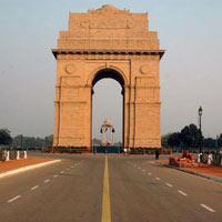Golden Triangle Tour ( Delhi - Jaipur - Agra 04 Nights / 05 Days )
