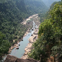 Gorgeous Madhya Pradesh - Pachmarhi - Kanha - Jabalpur Tour - 5 Nights & 6 Days
