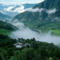 Expressive Himachal Tour - Manali - Kullu  - Shilmla 5 Nights & 6 Days