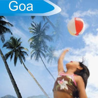 Goa Holiday Package - 3 Nights & 4 Days